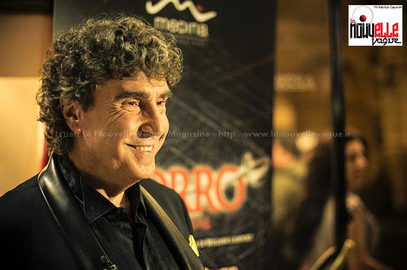Zorro - Il Musical @ Il Sistina, Roma