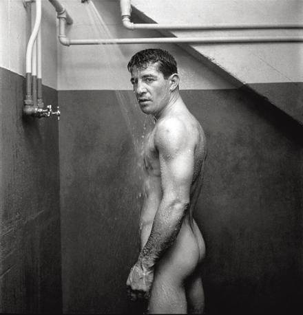 Stanley Kubrick fotografo 1945-1950