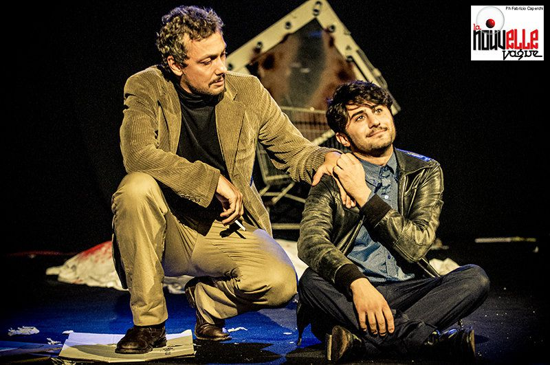La Banda della Maglina @ Teatro Anfitrione, Roma