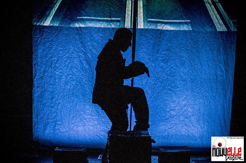 Look Up America @ Teatro dell'Orologio, Roma