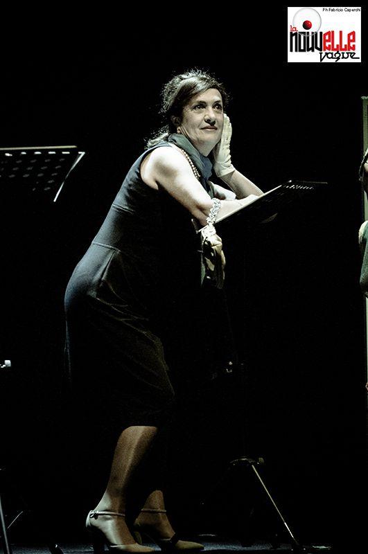 Eleuterio e Sempre Tua @ Teatro Belli, Roma