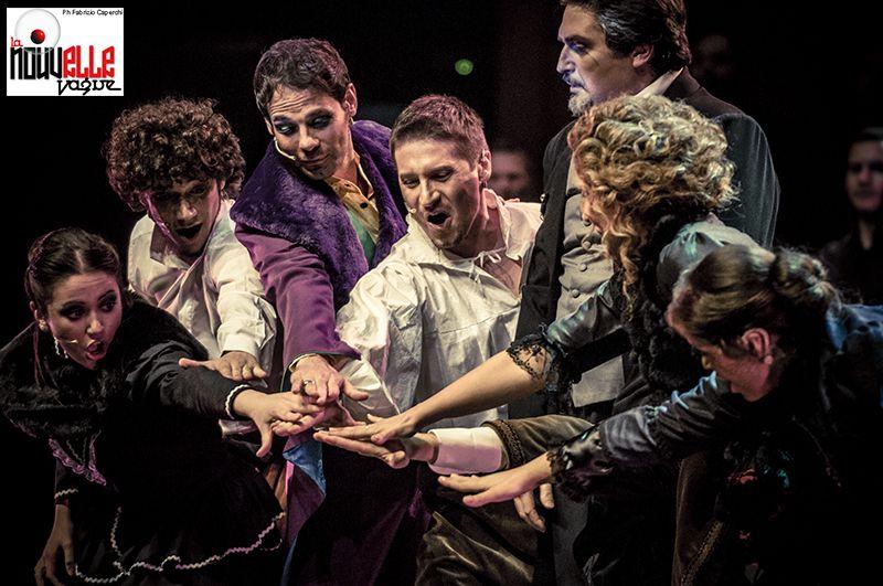 Canterville Il Musical - @ Auditorium della Conciliazione, Roma
