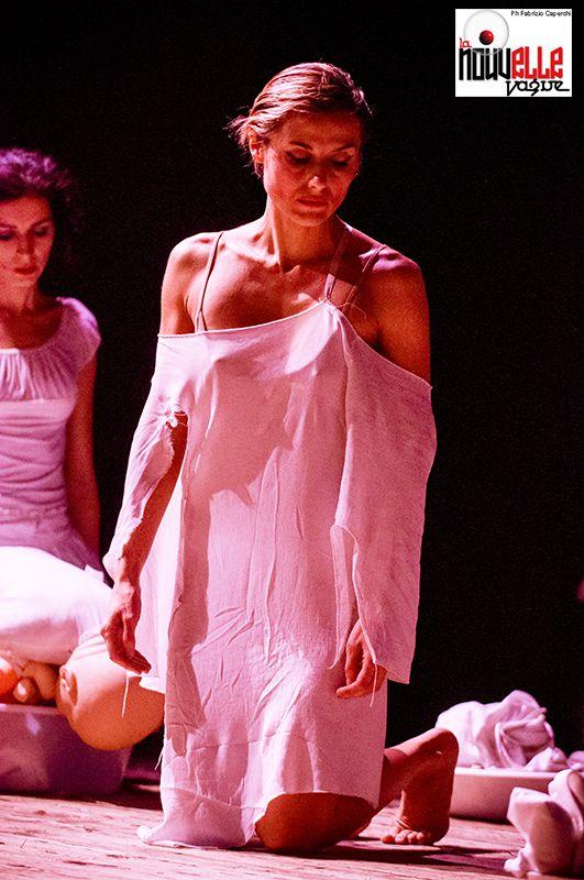 Anime Nude al Teatro Due, Roma