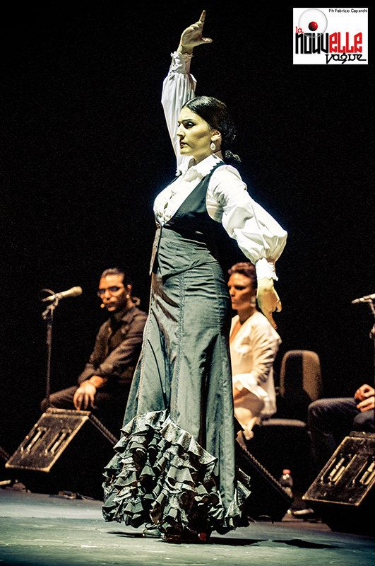 Gran Galà Flamenco @ Auditorium Parco della Musica, Roma