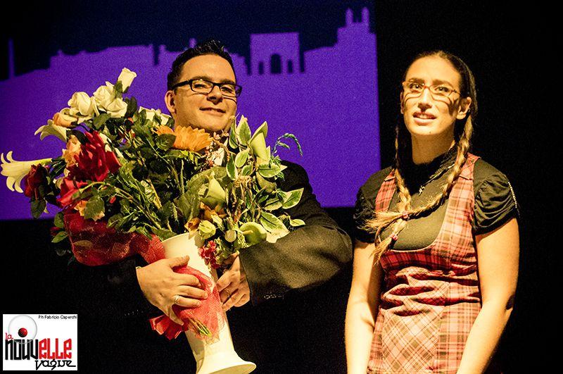 Magicamente al Teatro UTS, Roma