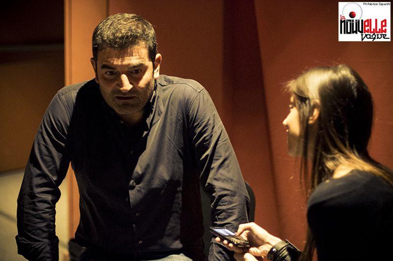 Max Giusti x Genitin @ Auditorium PdM, Roma
