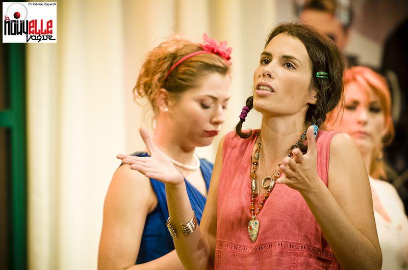 Nemiche Mie @ Teatro Tirso de Molina, Roma