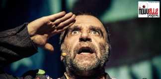 Look Up America @ Teatro dell'Orologio, Roma - Foto Fabrizio Caperchi