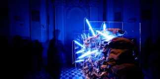 Anime Vittime: l'esperienza artistica e sociale di Filippo Centenari e Frankie hi-nrg