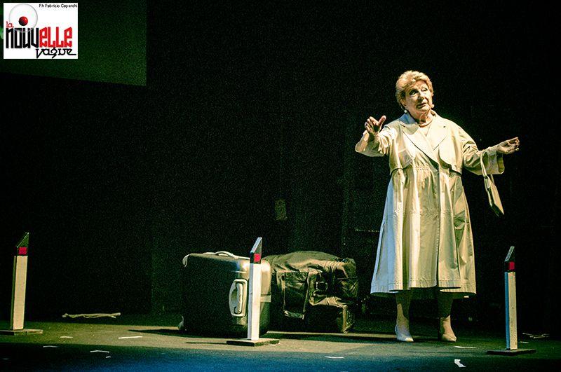Le Fuggitive @ Teatro dell'Angelo