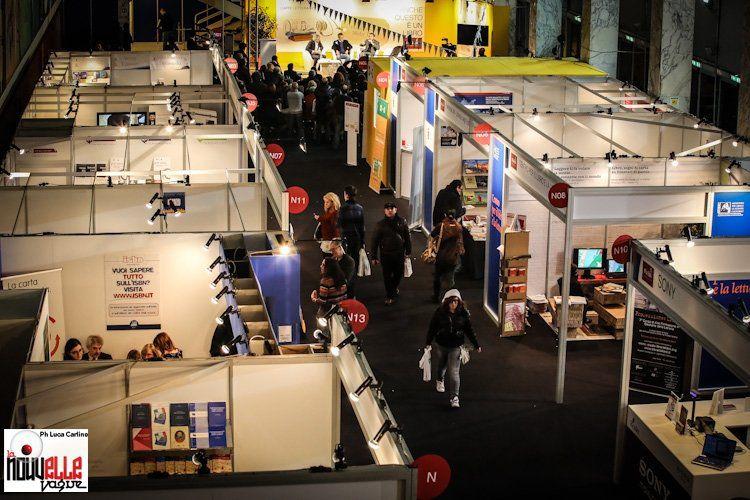 Più libri più liberi 2012