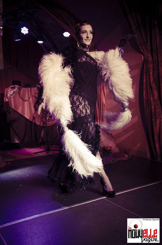 8th Burlesque Rome Festival