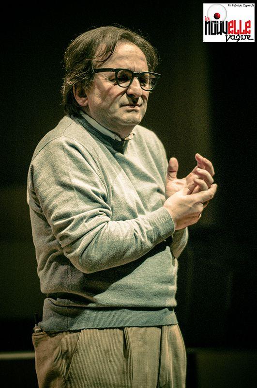 La dea dell'amore @ Teatro dell'Angelo, Roma