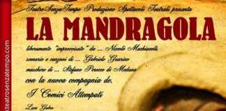 Locandina La MANDRAGOLA