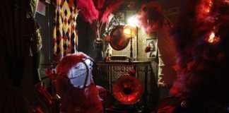 Roma Burlesque Festival 2012 @ Micca Club