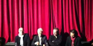 Presentata la nuova stagione del teatro Auditorium di S.Cesareo