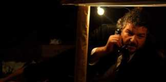 Bukowski – A night with Hank