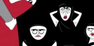 Il Kaos di Bernarda Alba