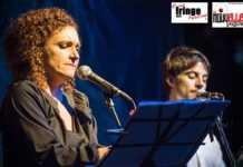 Roma Fringe Festival 2013 - Canto clandestino - Foto di Fabrizio Caperchi