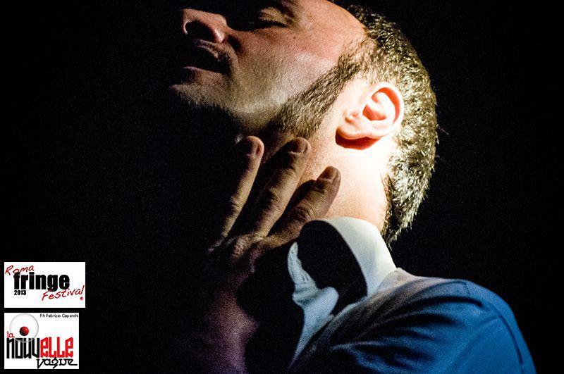 Roma Fringe Festival 2013 - Io mai niente con nessuno avevo fatto - Foto di Fabrizio Caperchi