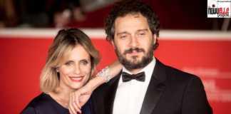 Isabella Ferrari e Claudio Santamaria al Roma Film Festival 2013 - Foto di Luca Carlino