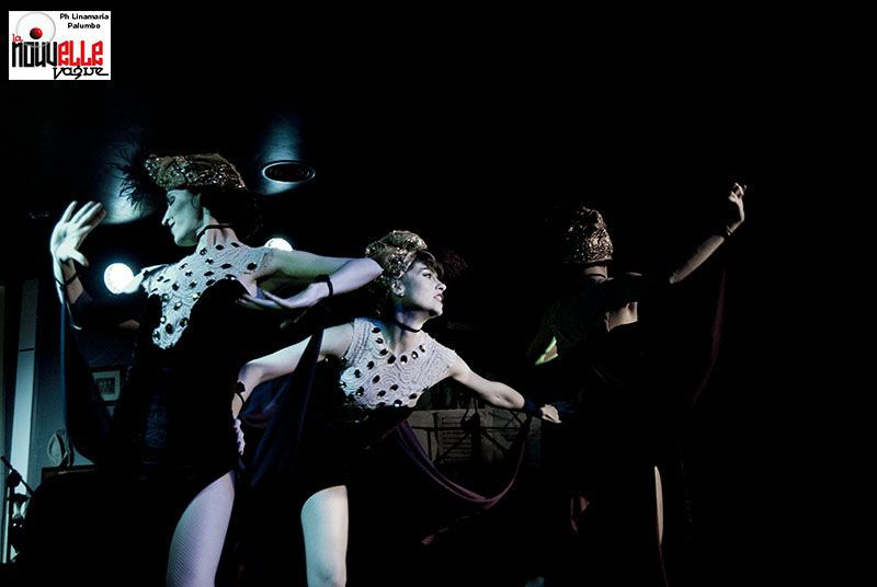 Roma Burlesque Festival