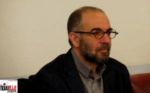 Giuseppe Tornatore (A.Giglio)