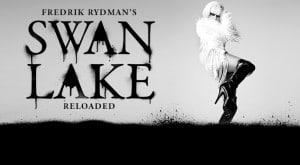 Locandina Swan Lake reloaded
