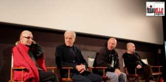 Rome Indipendent Film Festival 2014