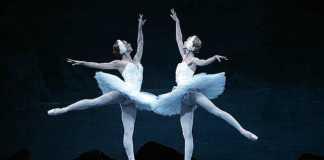 Il Balletto Nazionale di Brno porta in scena la magia del LAGO DEI CIGNI