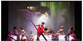 Parlami o Diva: dialogo in danza con le donne più famose del 900