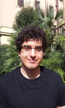 Matteo Lucchi