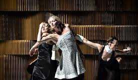 Teatro a Corte 2014