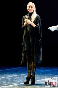 Eleonora Abbagnato al Premio Jia Ruscaja 2014