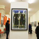 """""""Ri-Cicla"""" di Franco Durelli, arte ed ecologia in mostra al Centro Gabriella Ferri"""