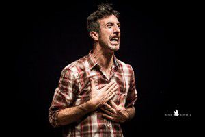 Paolo Scannavino in Parlo con te