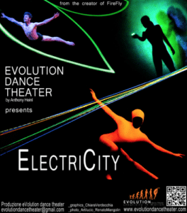 ElecrtiCity