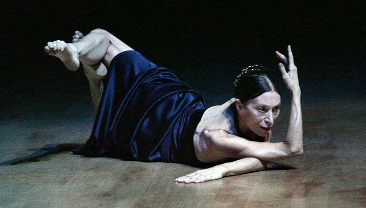 Luciana Savignano