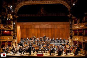 La notte blu dei teatri 2016 - Teatro Verdi