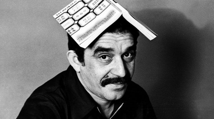 Gabo - Il mondo di Garçia Marquez