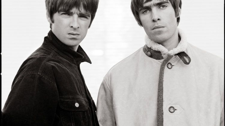 Oasis:supersonic
