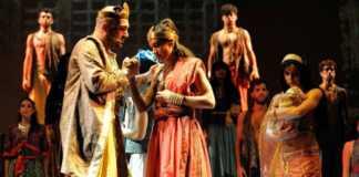 Siddharta the musical