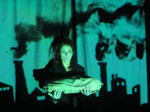 VIII edizione del NOpS Festival, al teatro di Documenti di Roma @ Teatro di Documenti | Roma | Lazio | Italia