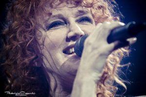 """Fiorella Mannoia """"Sud"""" @ Palalottomatica"""