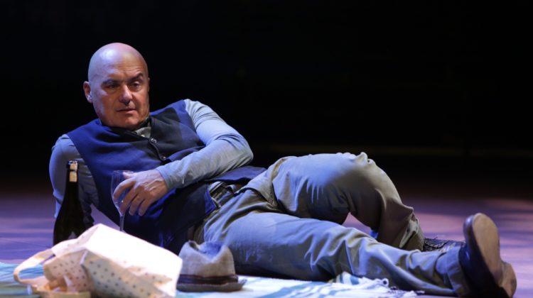 THE PRIDE - diretto e interpretato da Luca Zingaretti