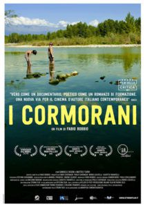 i cormorani locandina