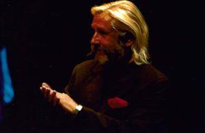 Cari amici vi ho scritto. Serata evento in ricordo di Gianni Fenzi @ Teatro Miela | Trieste | Friuli-Venezia Giulia | Italia