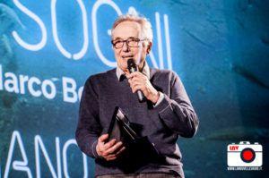 Marco Bellocchio alle Premiazioni TFF28