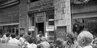 Trieste Yugoslavia
