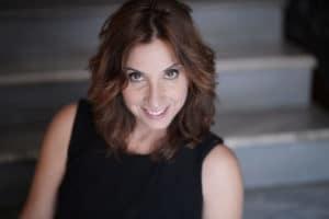 Claudia Campagnola